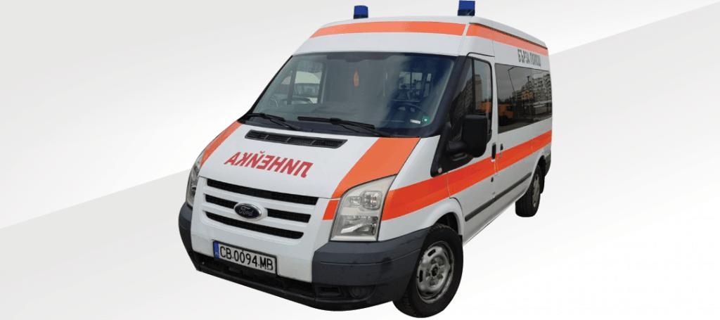 транспорт с линейка от и до старчески дом