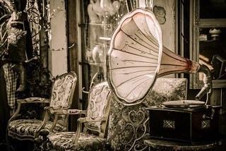 Рехабилитация за възрастни хора чрез Музика